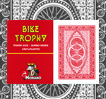 Modiano Bike trophy gemarkeerd