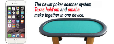 texas Hold'em Poker Analysis